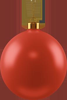Envie uma mensagem de Natal