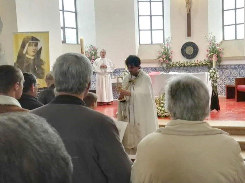 Celebrar a Misericórdia