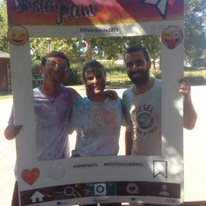Voluntariado en España